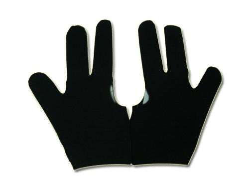 Перчатки бильярдные 09098