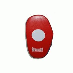 Лапа бокс. Sprinter/Матса кожа в сетке (пара)  03103
