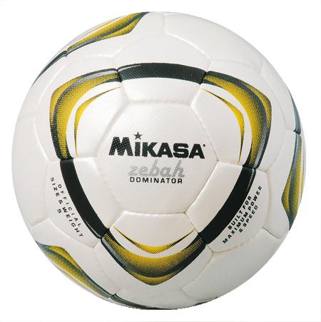 Мяч ф/б Микаса Troop 5-BK трениров. синт.кожа №5 черно-белый