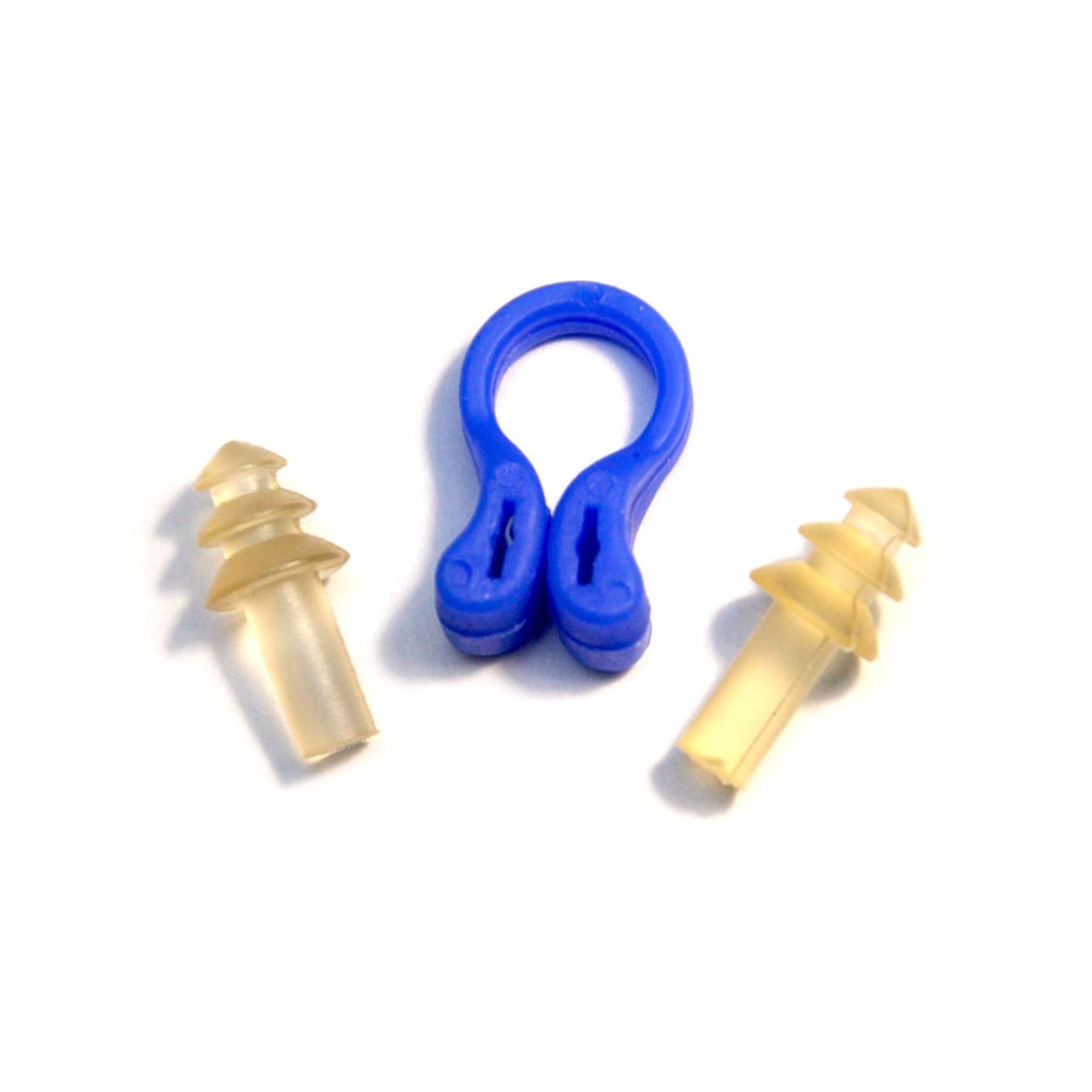 Зажимы для носа и беруши Red Fish 0122 (06371)