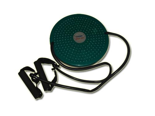 Диск Figure Twister 4040 с 2-мя резин.эспандерами (07364)