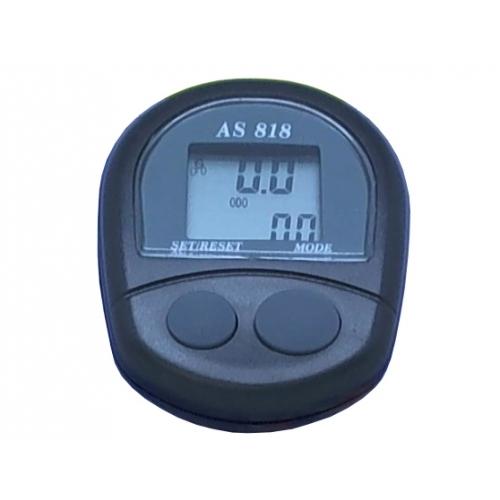 Велокомпьютер AS-818 8 функций арт. 10800 АКЦИЯ!!!!!