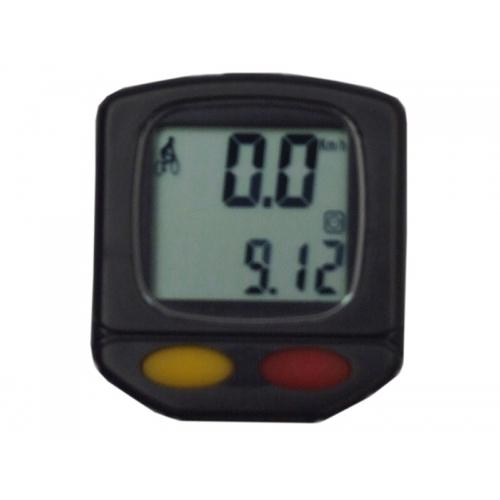 Велокомпьютер AS-248 8 функций арт. 10801