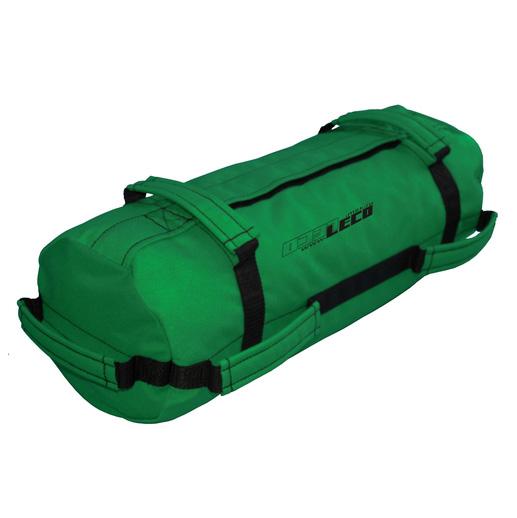 Сендбег (мешок-утяжелитель) Леко на 24 кг, габариты 50*21, 7 ручек (гп037004)
