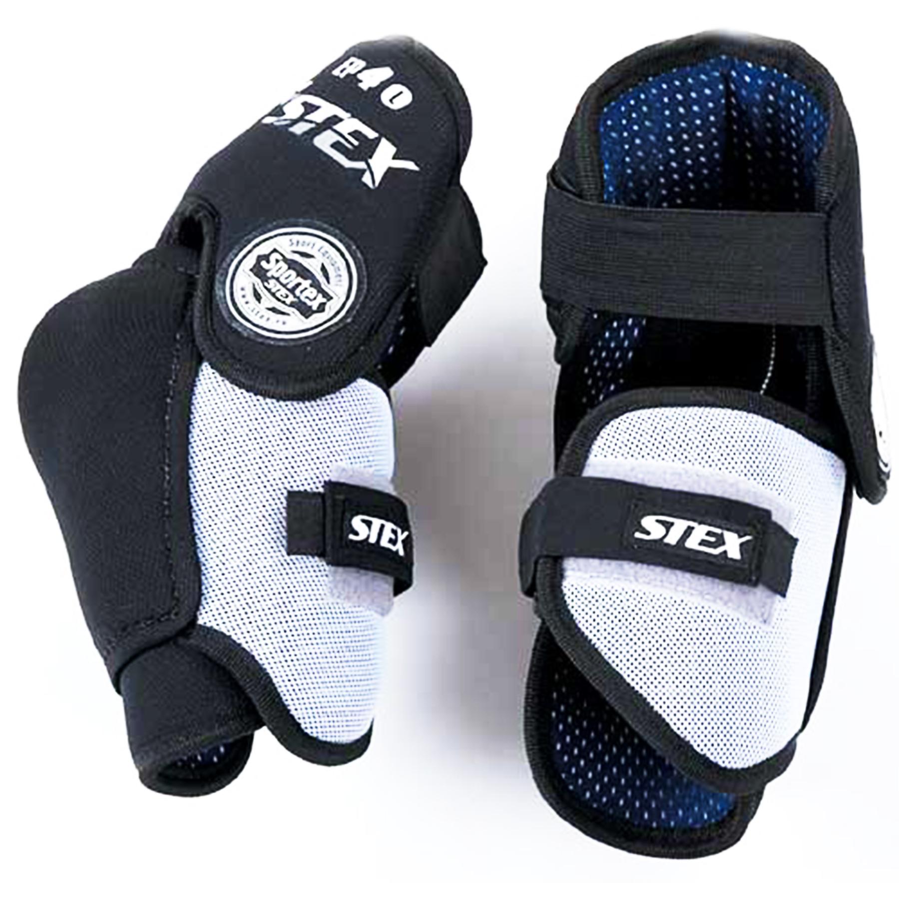 Налокотник хоккейный игрока STEX р-р XL взрослый