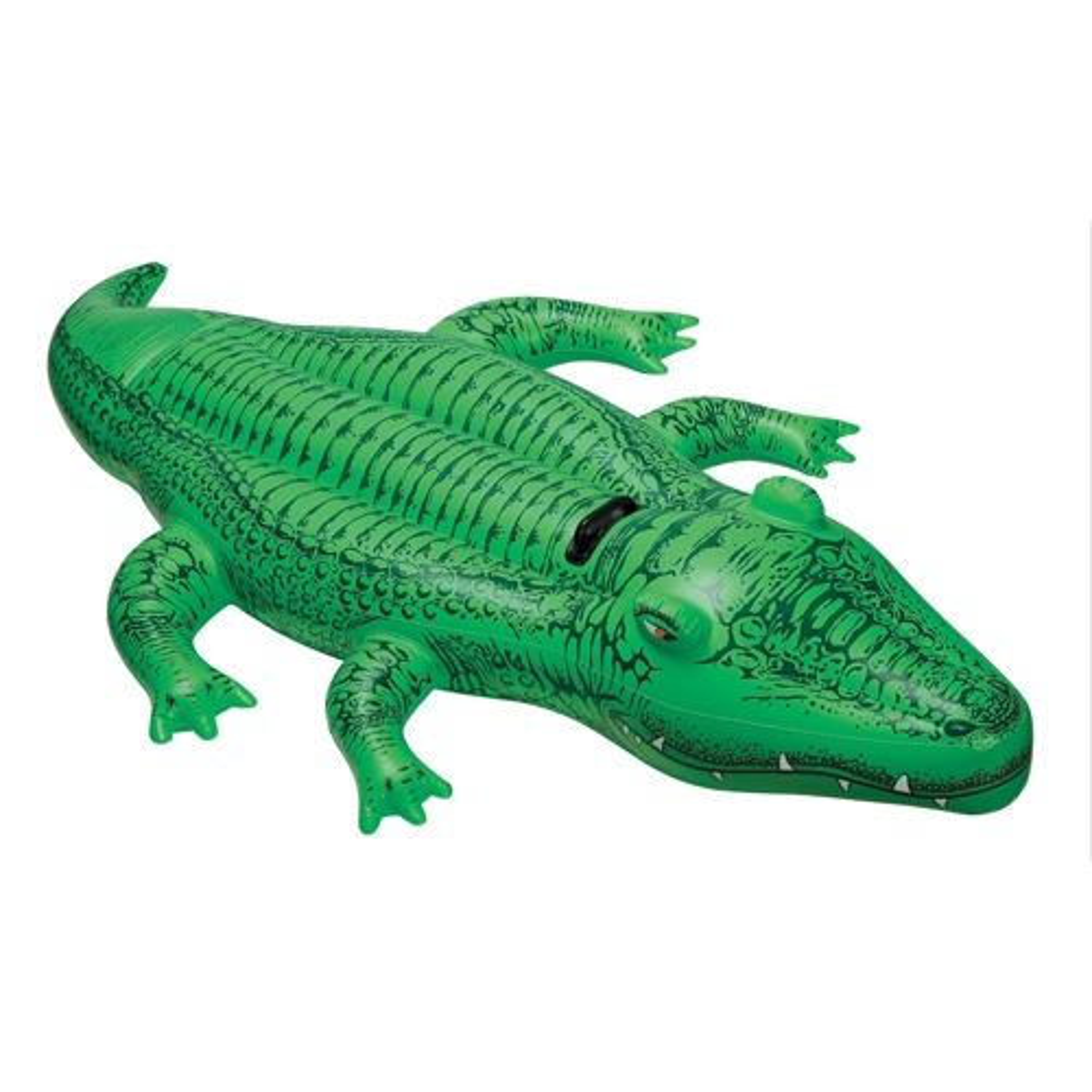 58562 Крокодил большой 203*114см