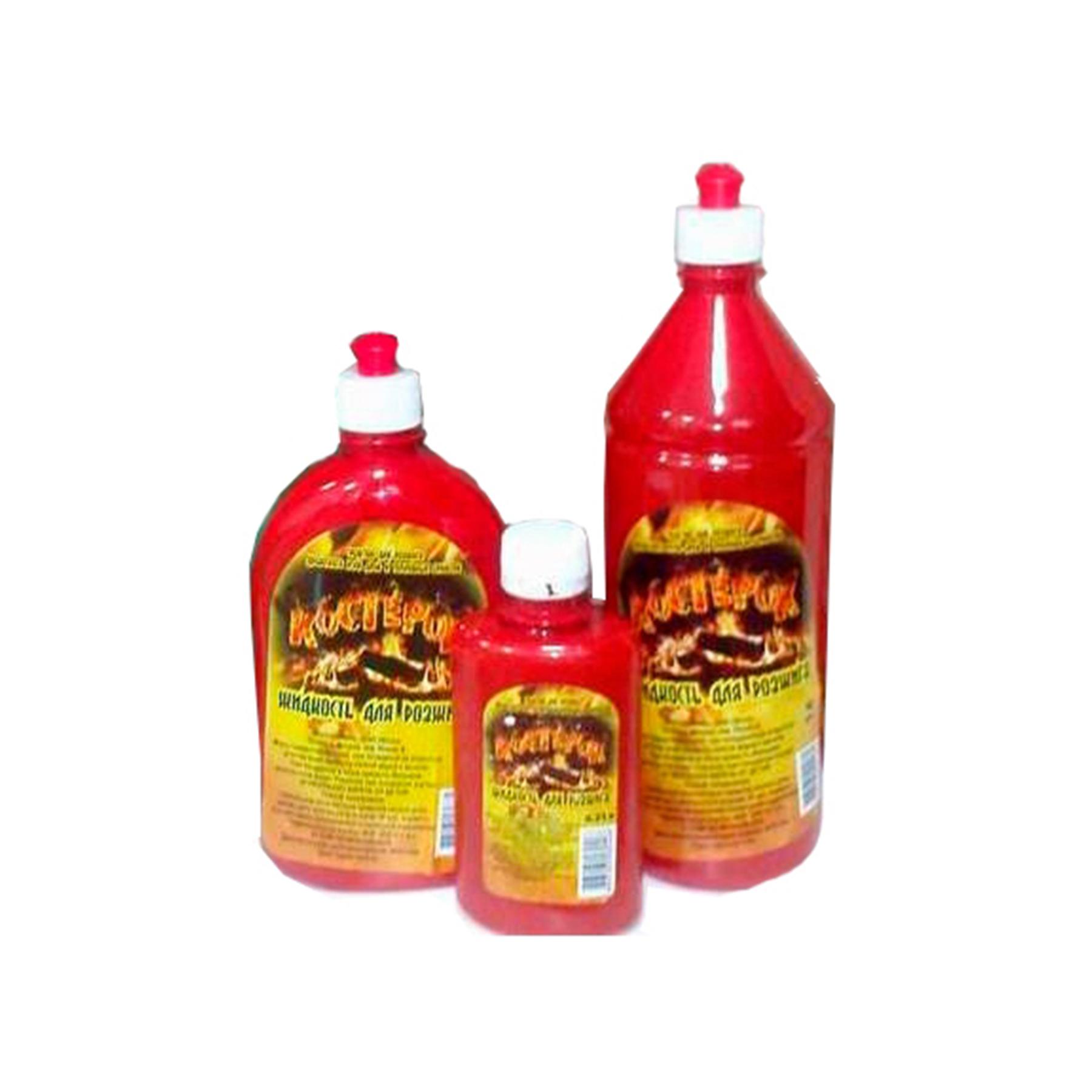 Жидкость для розжига  0,25