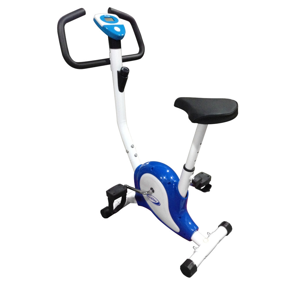 Велотренажер механический BC SE-1311 макс вес пользователя 80кг*