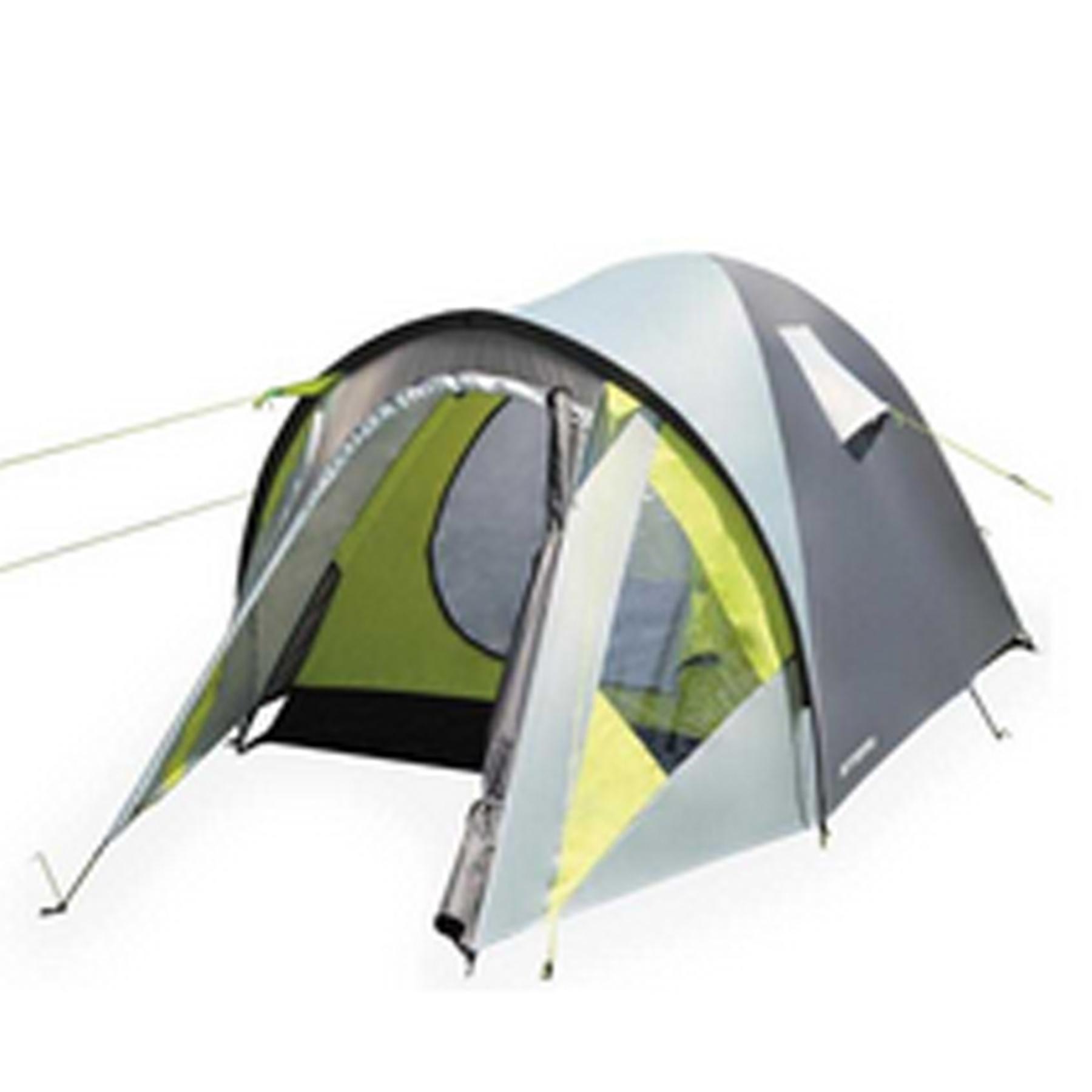 Палатка АТ Angara 2 (3,7 кг, водост.3000 мм, 280*140см h-120см)