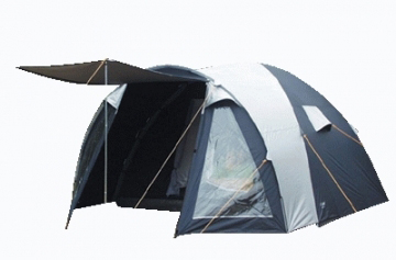 Палатка АТ Baxan 5 (10 кг, водост. 3000 мм, 430*300см h-190см) АКЦИЯ!!!
