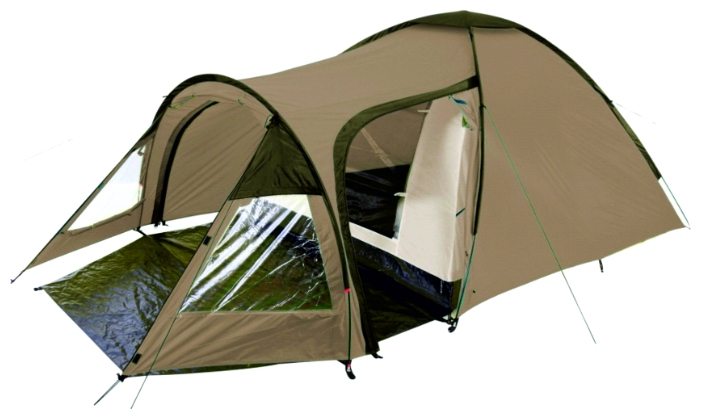 Палатка АТ Baikal 4 (7,2 кг, водост. 3000 мм, 210+50*180м h-130см) АКЦИЯ!!!
