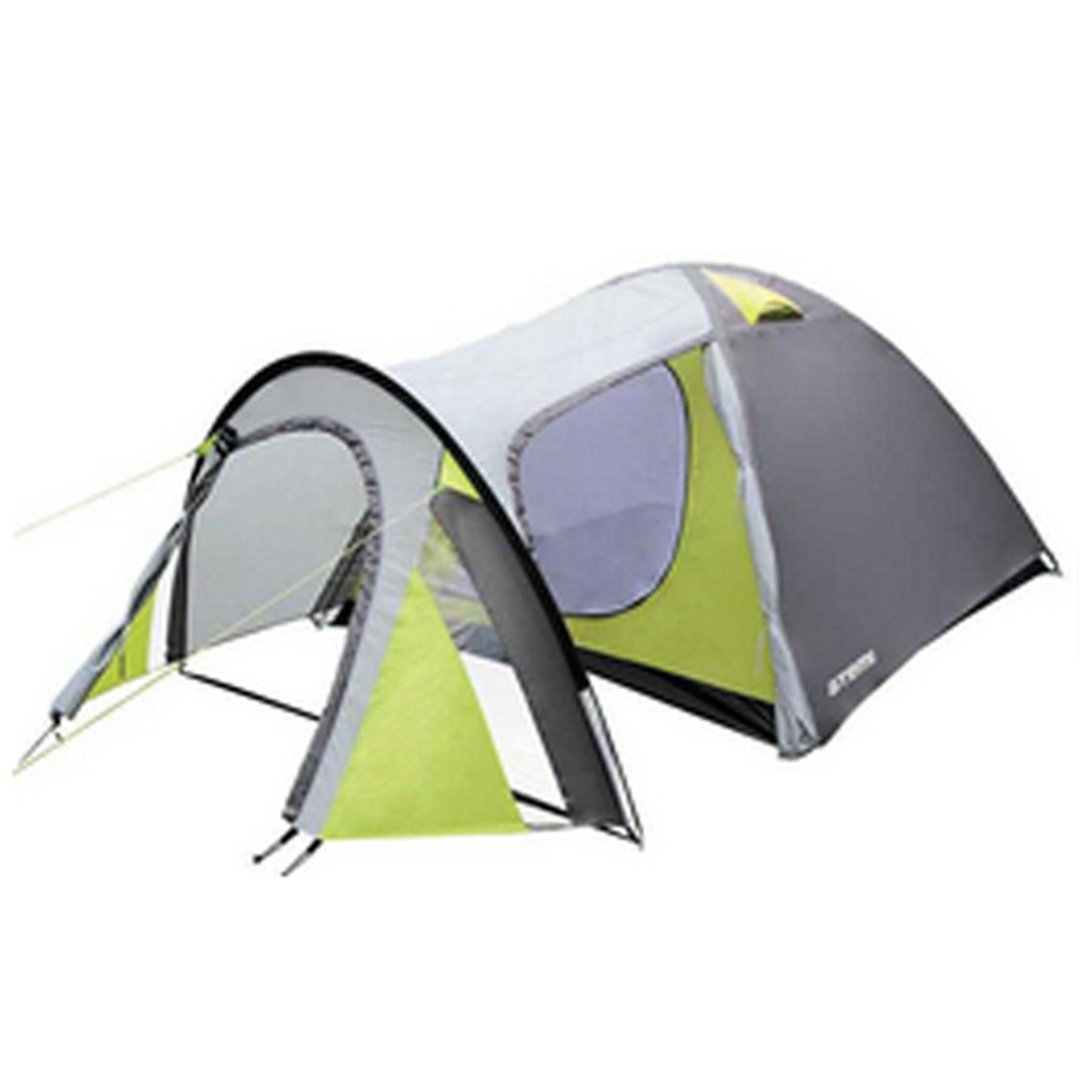 Палатка АТ Taiga 4 (8 кг, водост. 3000 мм, 240+120*250см h-155см)
