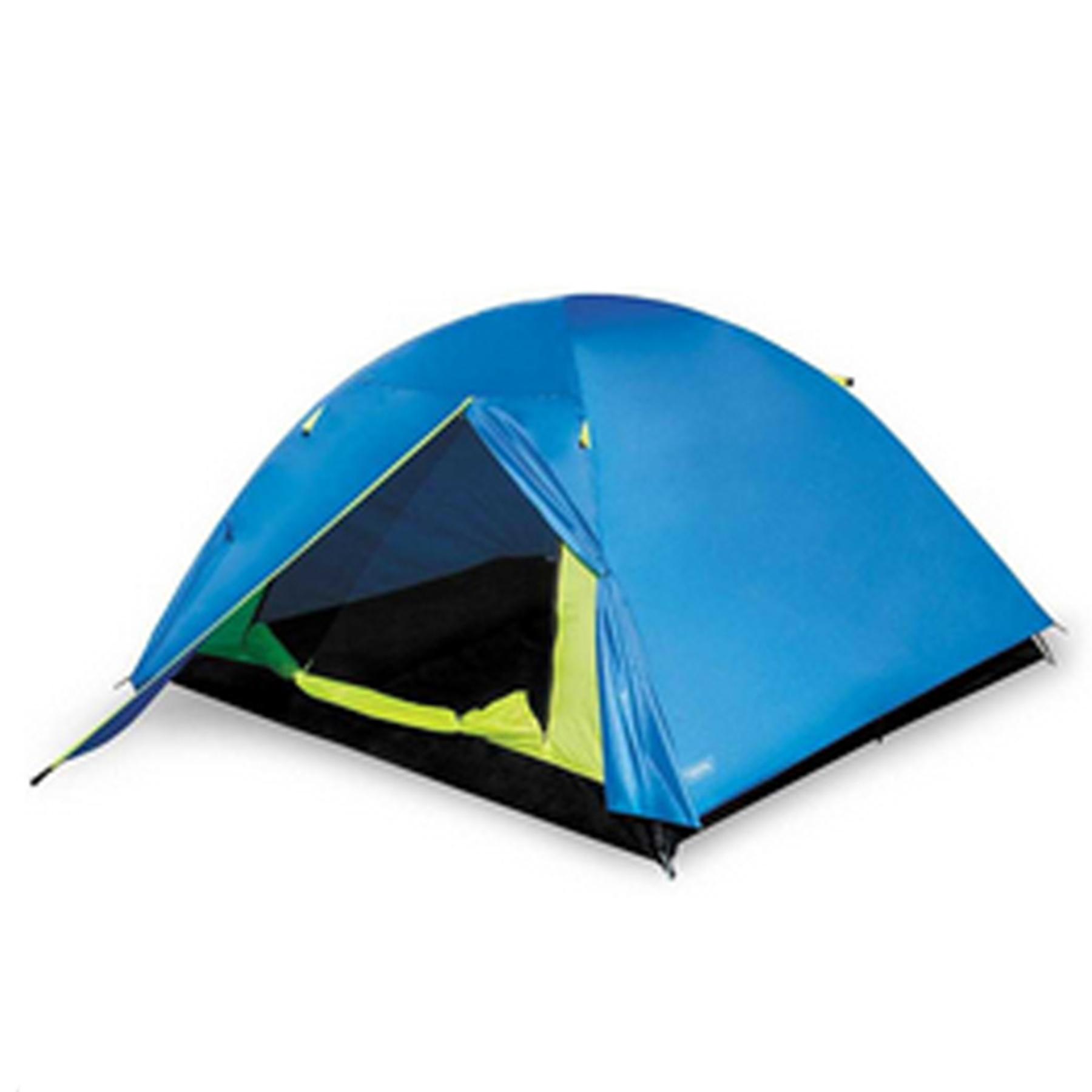 Палатка АТ NOV Canyon 4 (3,66 кг, водост. 1000 мм, 280*240см h-130см)