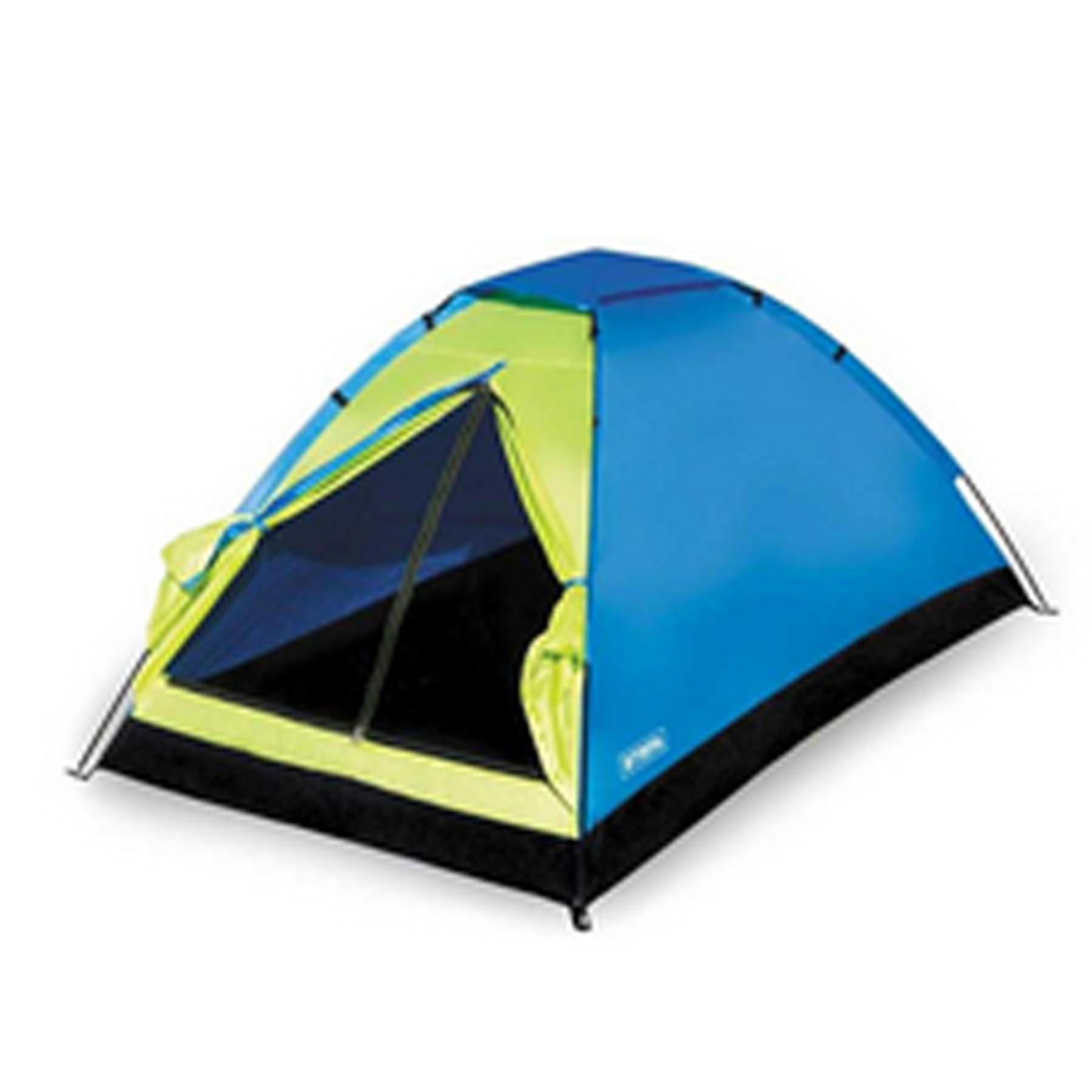 Палатка АТ NOV Sherpa 2 (1,75 кг, водост. 800 мм, 205*150см h-105см)