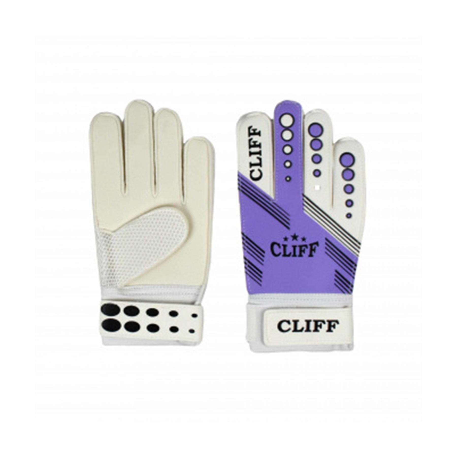 Перчатки вратарские CLIFF Low MEN (латекс/ПУ)  р. XL