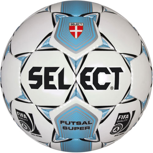Мяч ф/б SELECT Futsal Super FIFA №4  850308 АКЦИЯ!!! 4.8