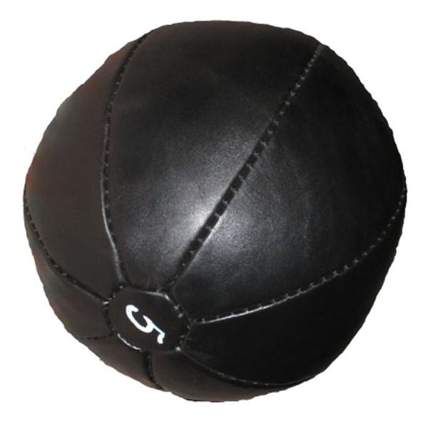 "Мяч медицинбол ""Барс"" (""камазовский тент"", резиновая крошка) 1 кг"