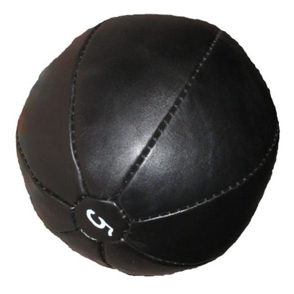"Мяч медицинбол ""Барс"" (""камазовский тент"", резиновая крошка) 1,5 кг"