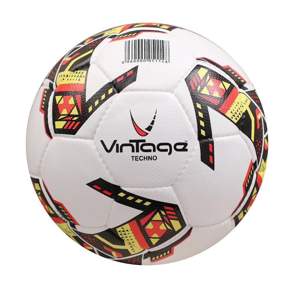Мяч ф/б VINTAGE Techno V500 №5