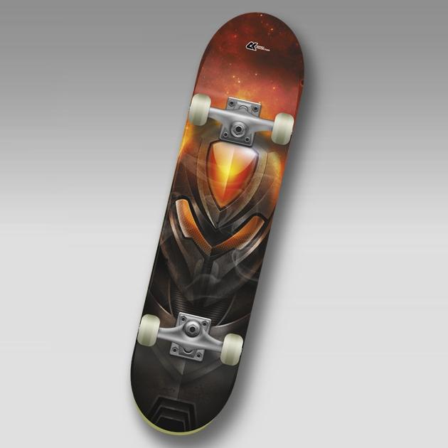 "Скейт SC ROBO 31"""