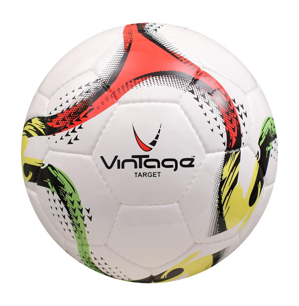 Мяч ф/б VINTAGE Target V100 №5
