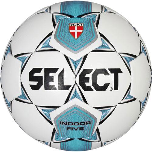 Мяч ф/б SELECT Indoor Five для минифутбола №4  852708 АКЦИЯ!!! 4.8