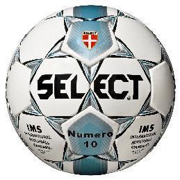 Мяч ф/б SELECT Numero 10 IMS 2012 №5  810508 АКЦИЯ!!! 4.8