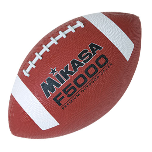 Мяч американский футбол Микаса F5000 шитый двухсл.камера