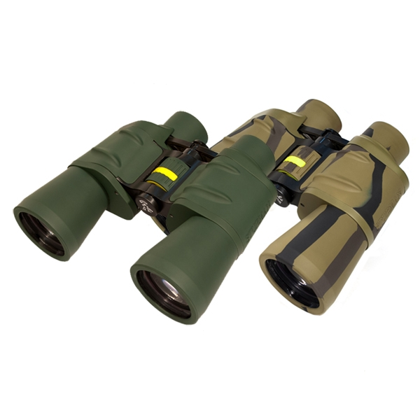 Бинокль Sturman 12х50 зеленый