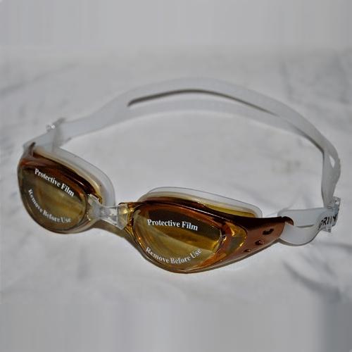 Очки SPEEDO 603 DL (МС603/603DL) зеркальные, смен.переносицы с диоптриями -1 06362