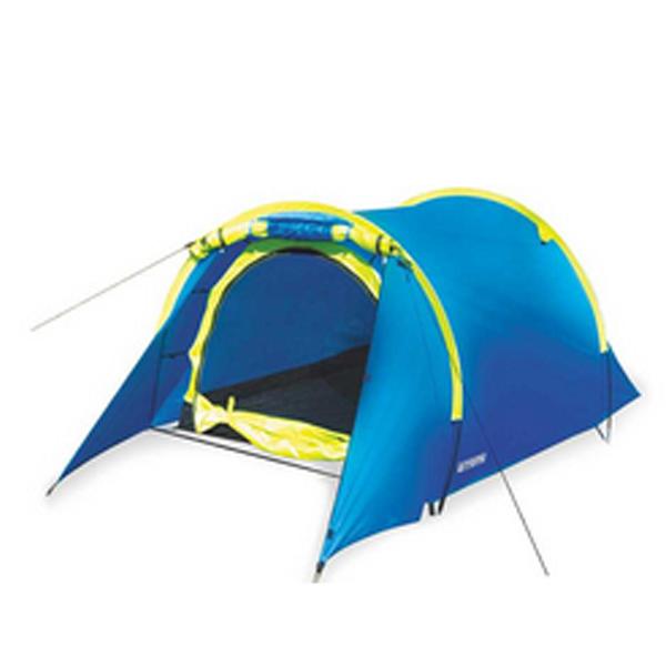 Палатка АТ NOV Tonga 3 (2,9 кг, водост. 1500мм, 280*210см h-130cм)