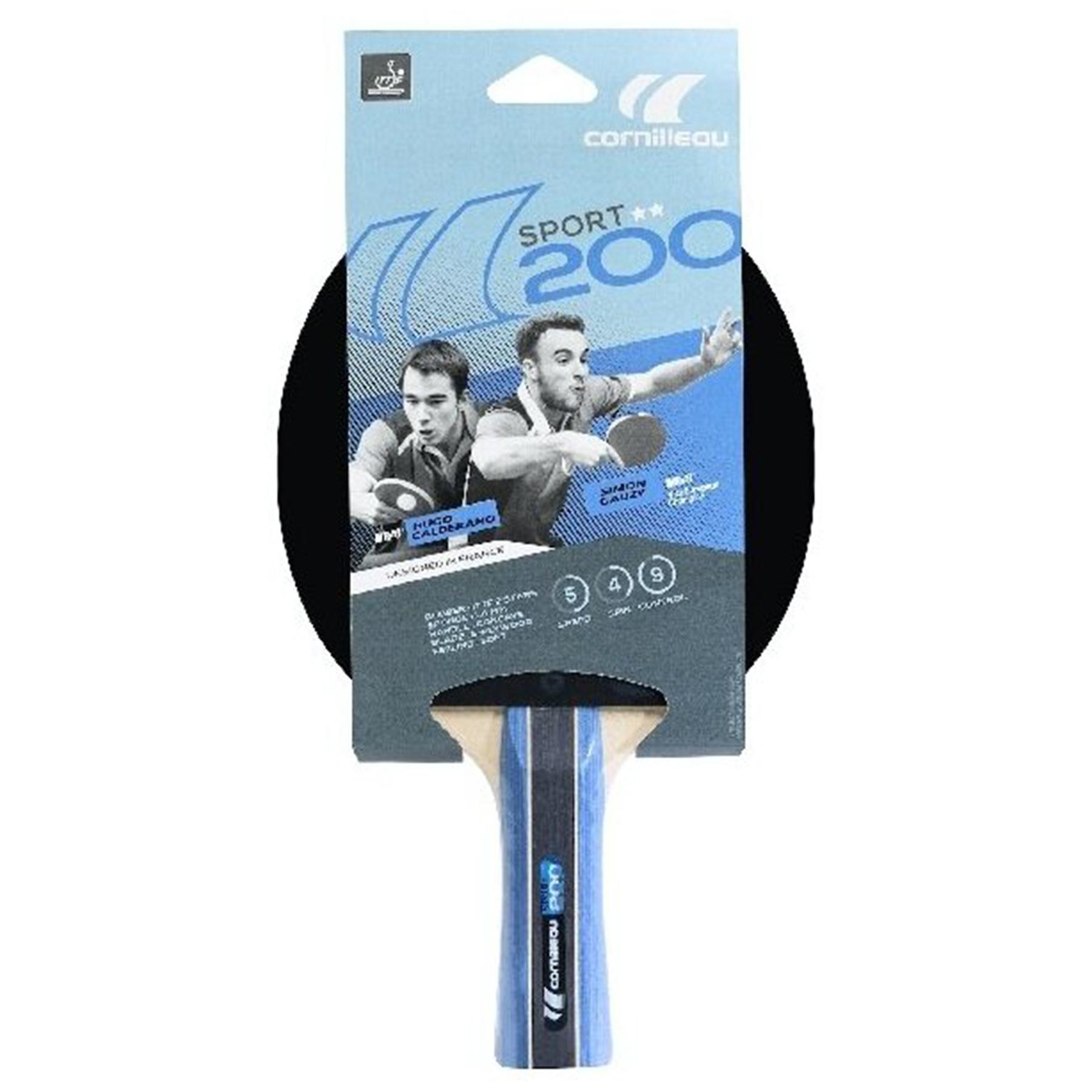 Ракетка н/т Cornilleau Sport 200 Gatien 432300