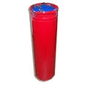 Мешок боксерский цилиндр тент 55 кг на цепях (песок, опилки) 32*135см