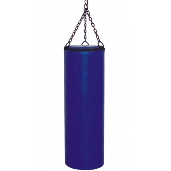 Мешок боксерский цилиндр тент  8 кг на цепях (песок, опилки)