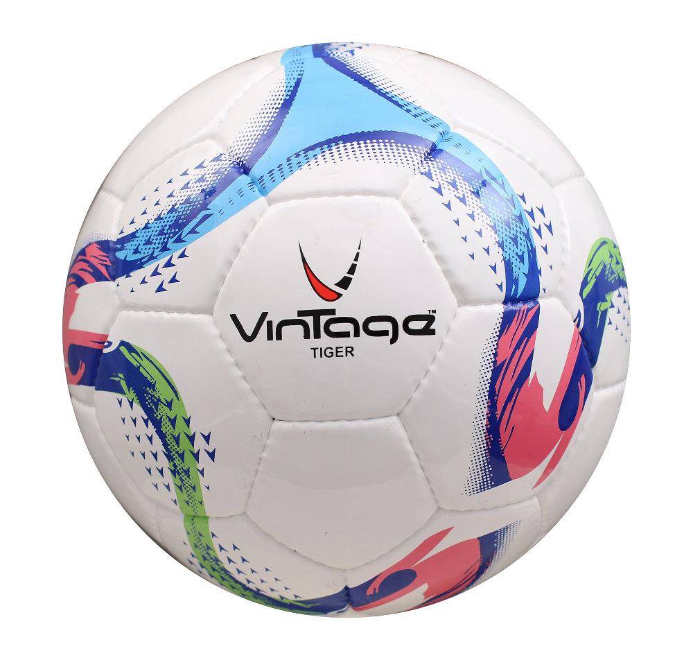 Мяч ф/б VINTAGE Tiger V200 №5