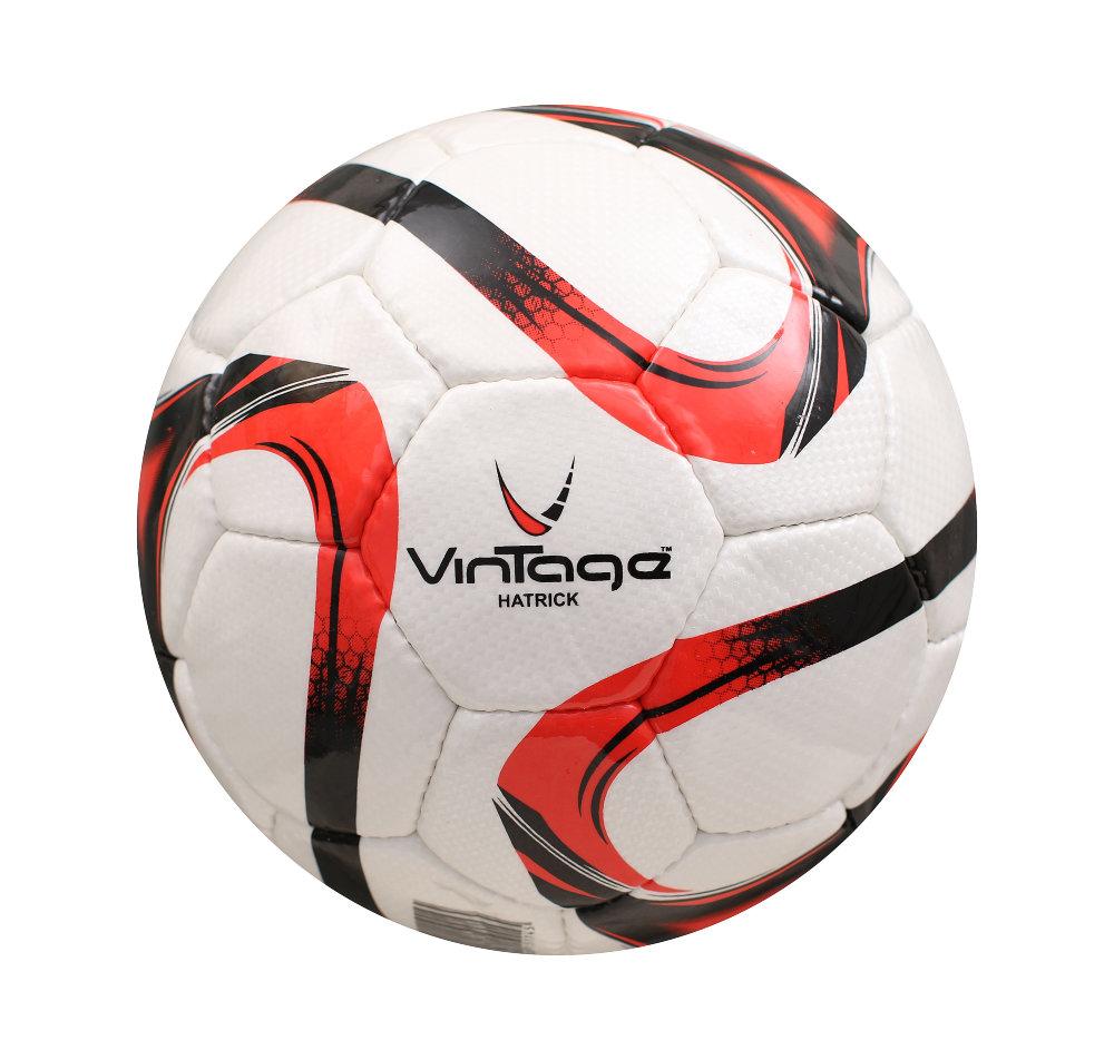 Мяч ф/б VINTAGE Hatrick V700 №5