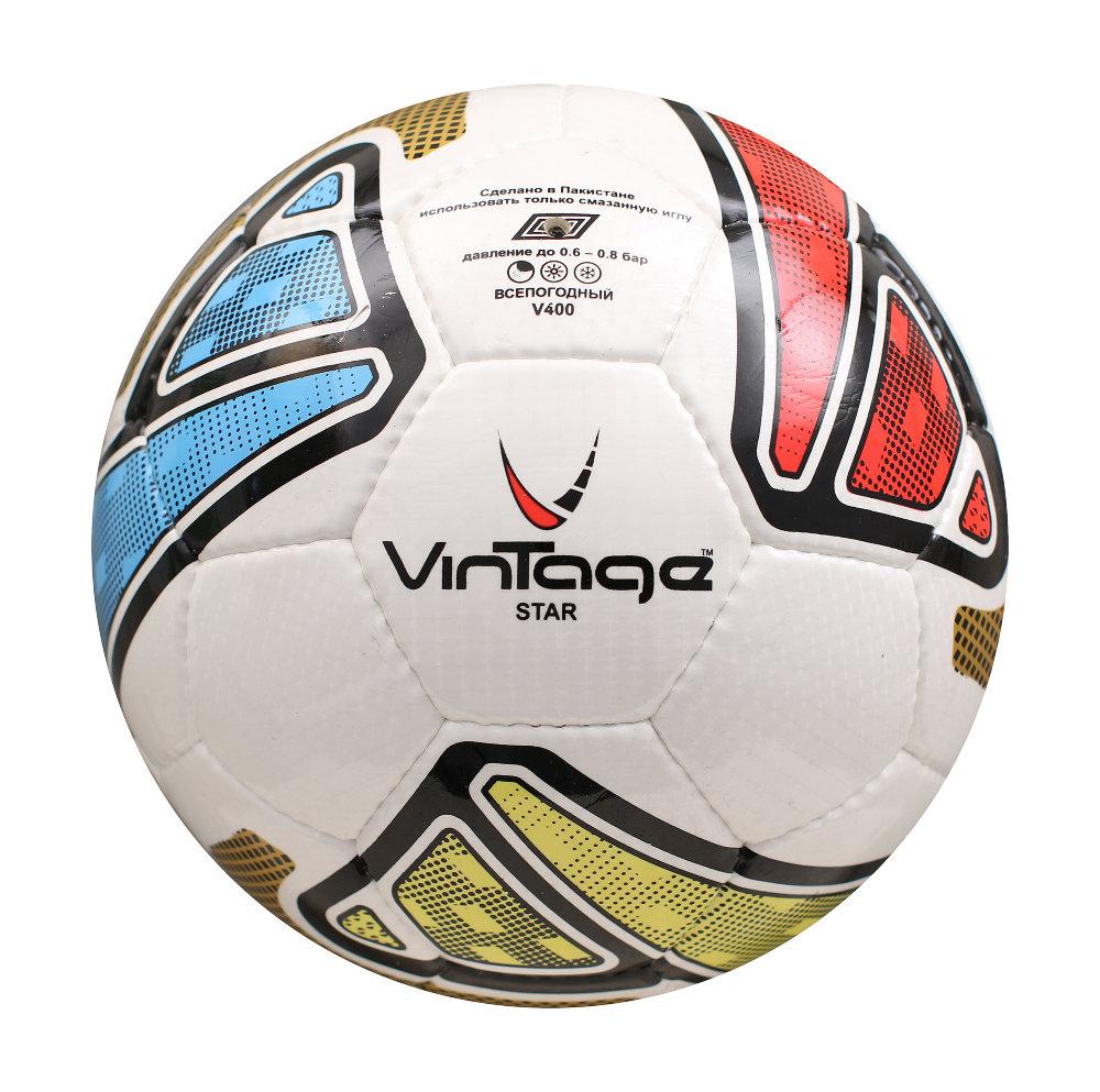 Мяч ф/б VINTAGE Star V400 №5