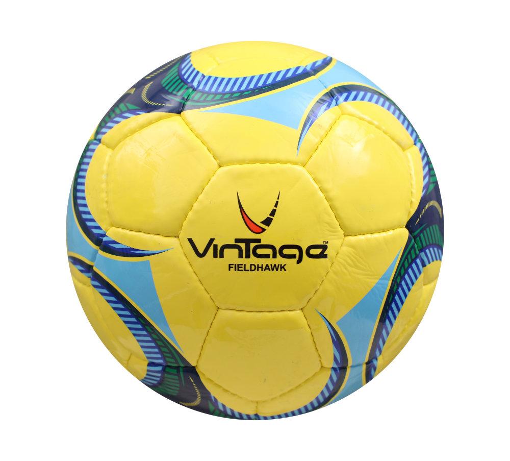 Мяч ф/б VINTAGE Fieldhawk V150 №5
