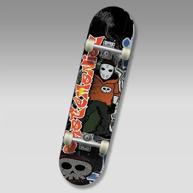 """Скейт SC MAN 31"""""""