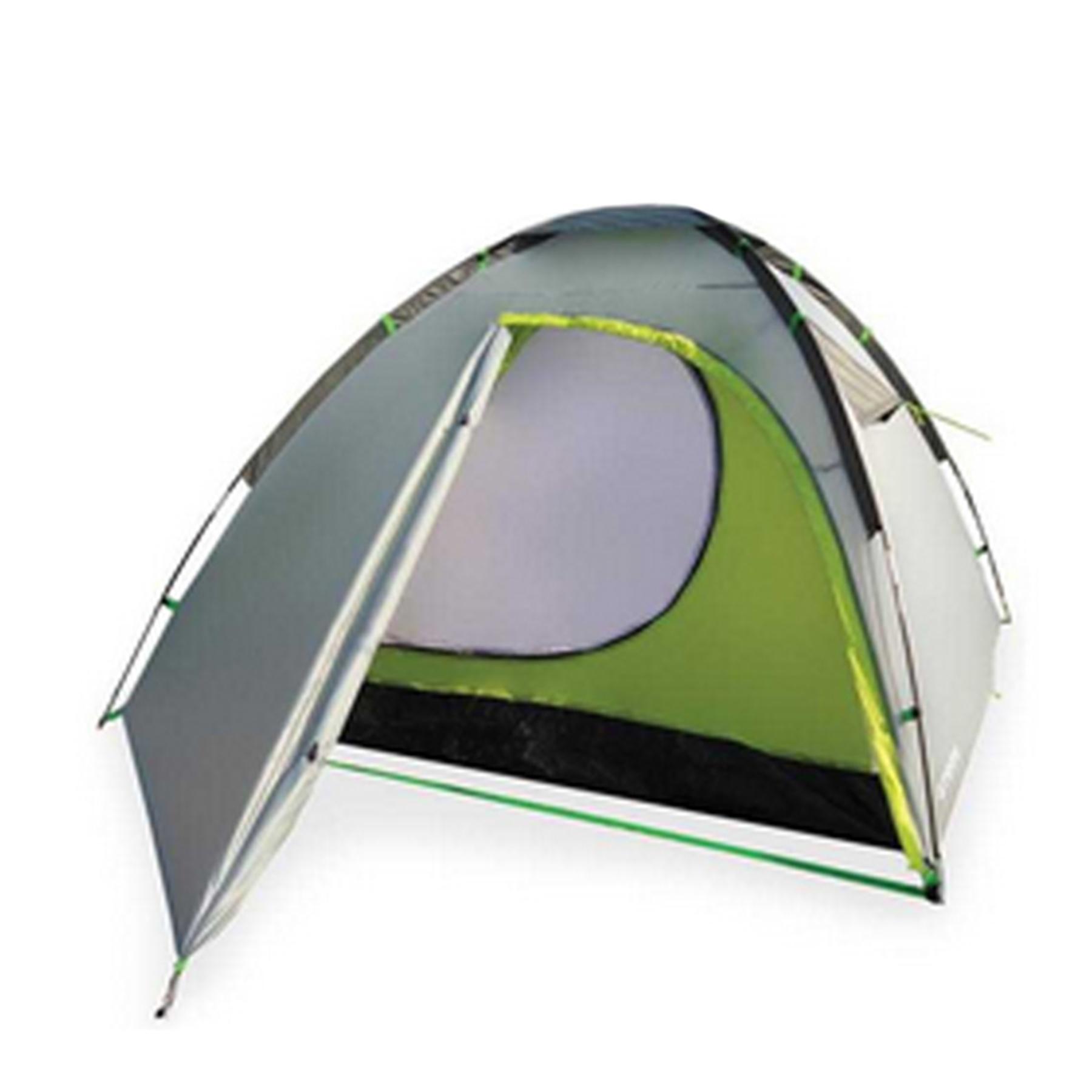 Палатка АТ Oka 2 ( водост. 3000 мм, 70+210*150см h-115см)