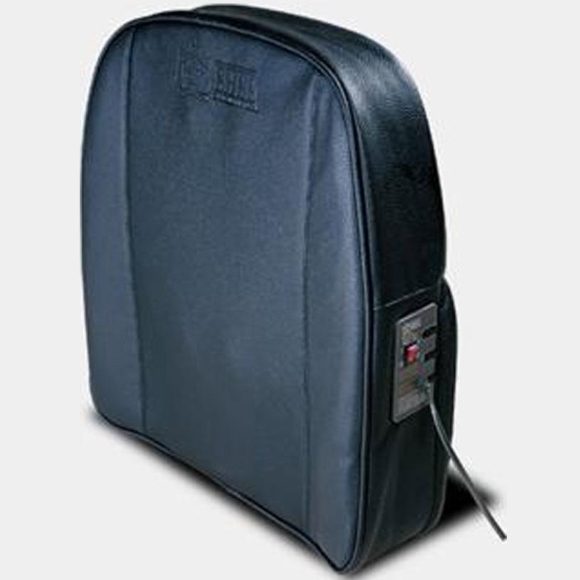 Массажер-подушка электрический для спины, шеи SH-109R-II* УЦЕНКА!