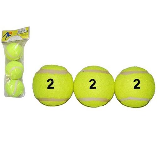 Мяч б/т CAMEL 2 орт в пакете (за 1 шт)  02045