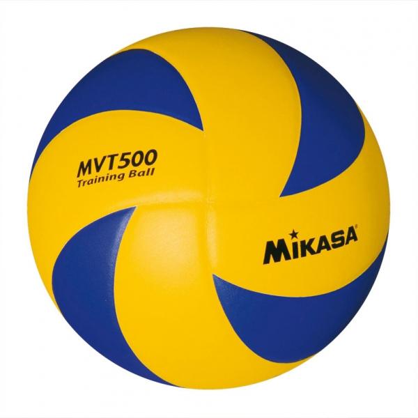 Мяч в/б Микаса MVT 500