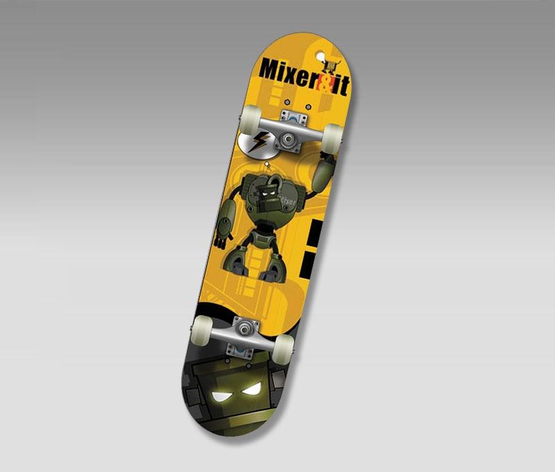 "Скейт SC MIXER 31"""