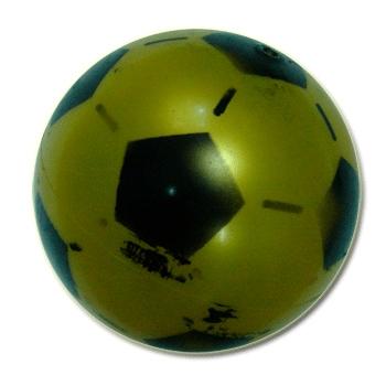 Мяч детский 20* 90гр футбол  07370
