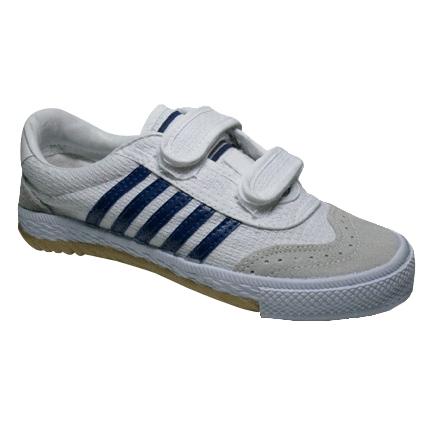 Обувь спорт. Trien  А 120-17 Т белая с синим на липах р. 36 АКЦИЯ!