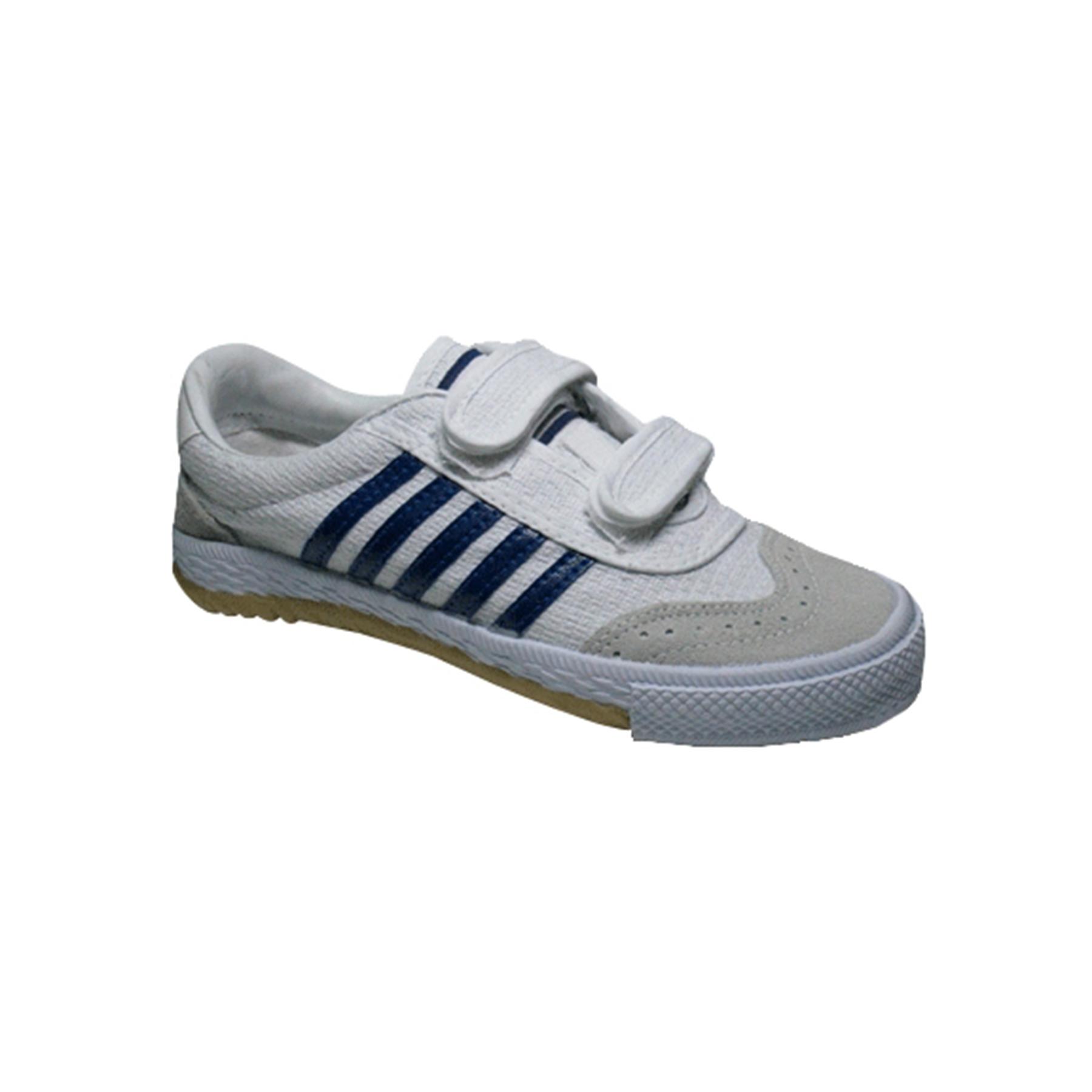 Обувь спорт. Trien  А 120-17 Т белая с синим на липах р. 40 АКЦИЯ!