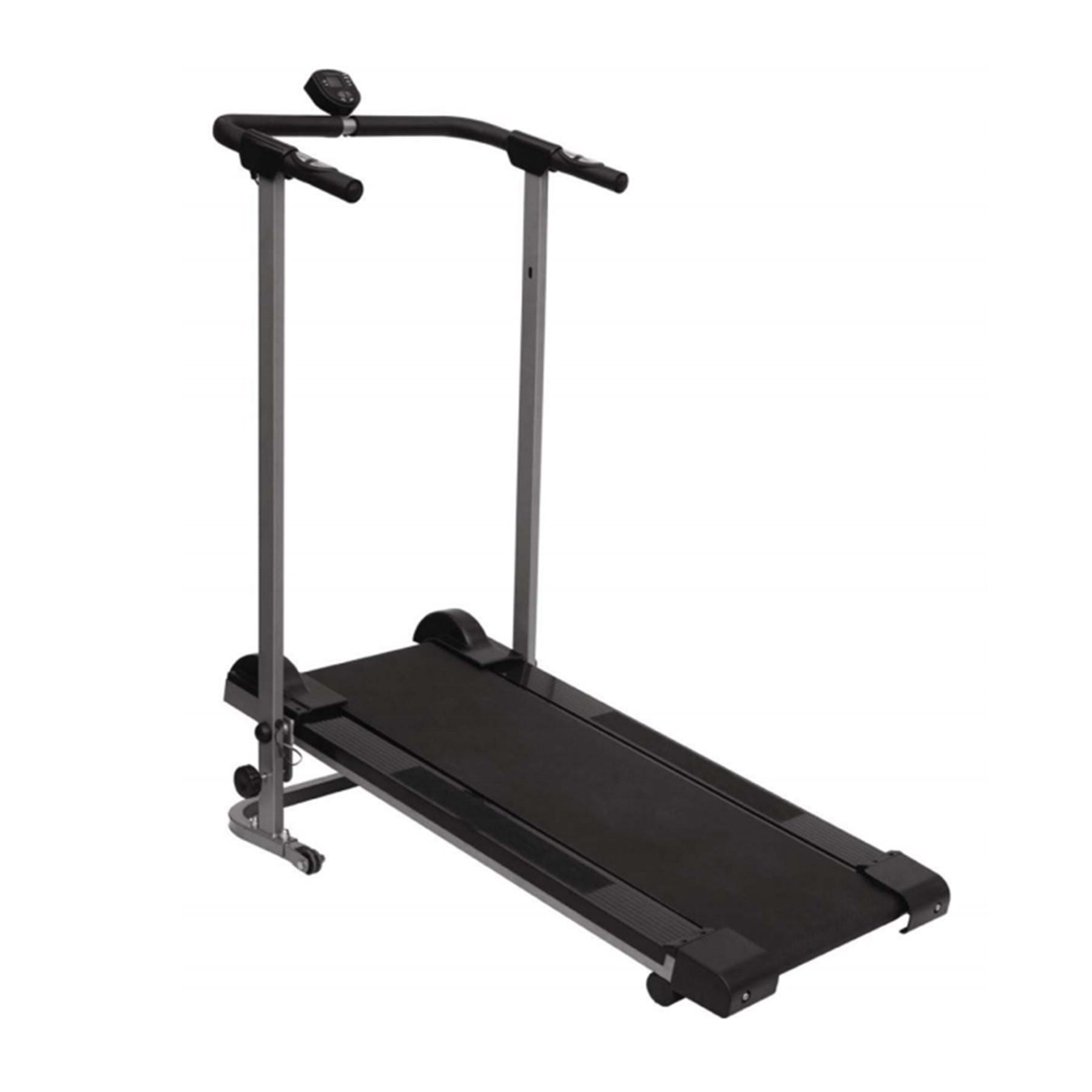 Беговая дорожка механическая BC TM 1556-01, макс. вес пользователя 100 кг.