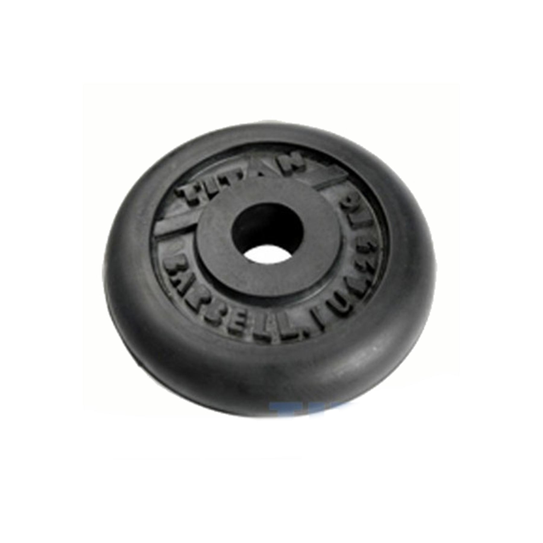 Диск обрез.чер. Титан d-26 mm.  1,25 кг.