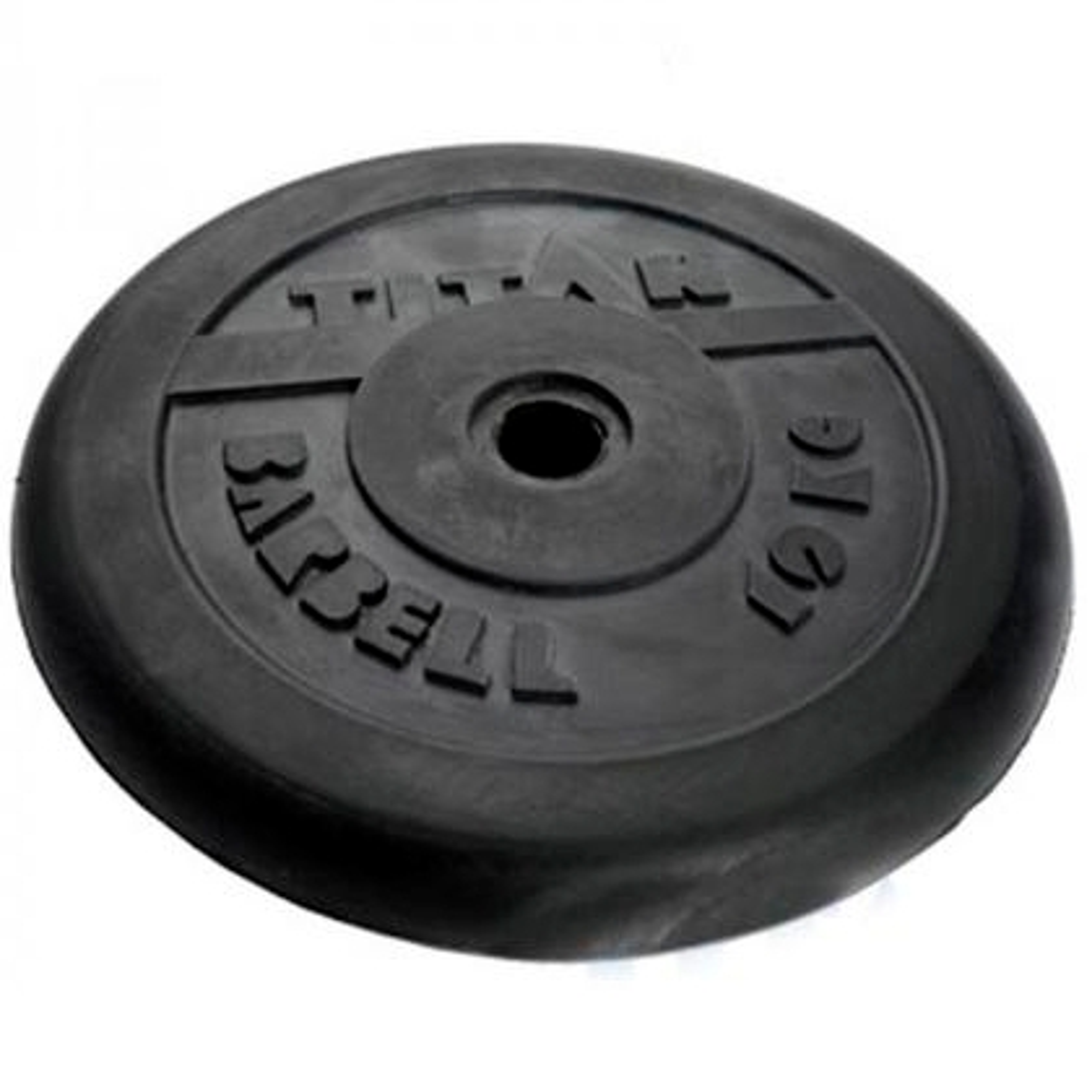 Диск обрез.чер. Титан d-26 mm. 10,00 кг.